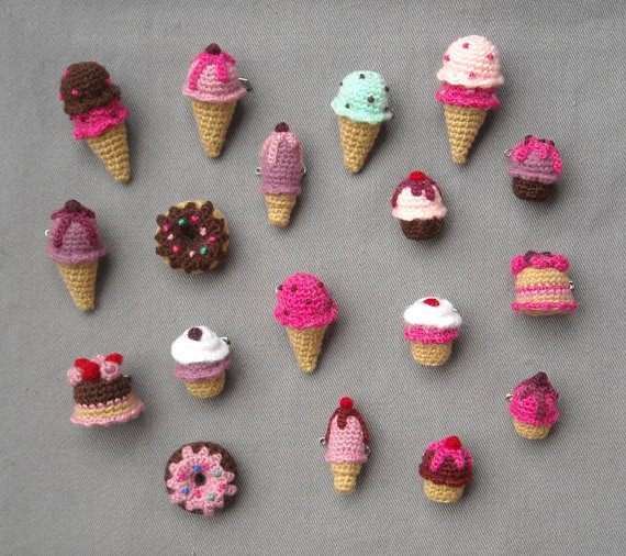 Free Crochet Amigurumi Patterns